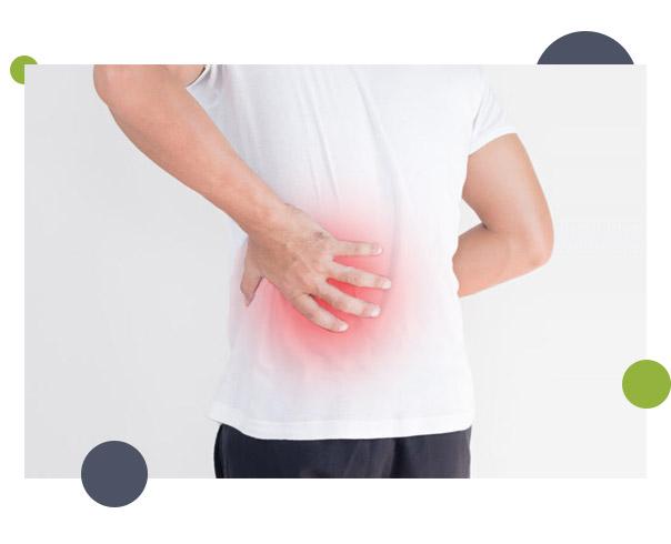 Leczenie bólu kręgosłupa Wrocław