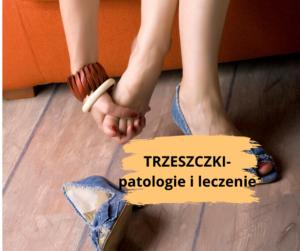 boląca stopa